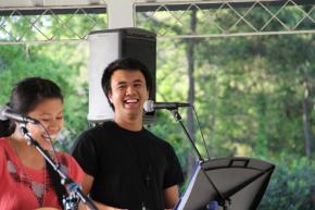 ODU CCM Praise & Worship, 2012