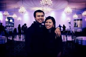 Family Wedding, Winter 2012