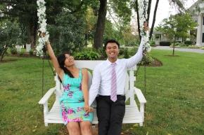 Friend's Wedding, 2013