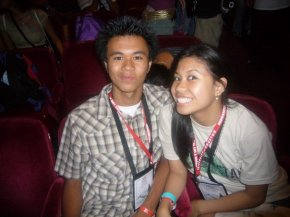 YFC Conference, 2006
